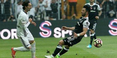 Beşiktaş sakata geldi!