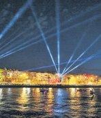 93. yılda Göztepe'den muhteşem kutlama