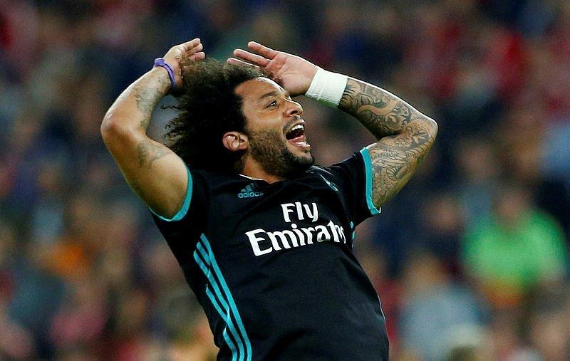 Real Madridli Marcelo dünyanın en iyisi mi?