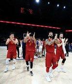 Galatasaray Monaco'ya konuk olacak