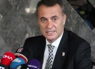 Beşiktaş'a Togolu yıldız: Peniel Mlapa