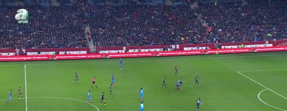 Trabzonspor'da Galatasaray seferberliği