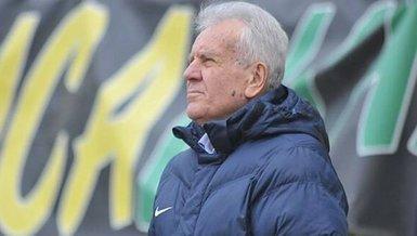 Eski milli futbolcu Müjdat Yalman vefat etti