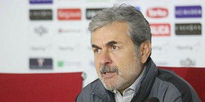 Konyaspor Aykut Kocaman ile yola devam edecek