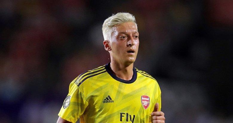 Saldırı sonrası Mesut Özil'den flaş karar!