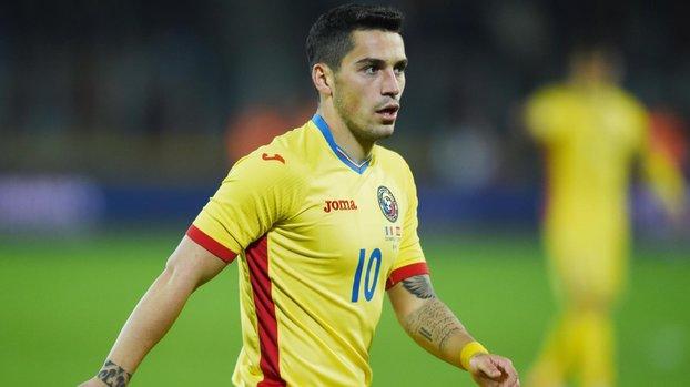 Galatasaray Başkanı Burak Elmas'tan Nicolae Stanciu transferi açıklaması: Görüştük!