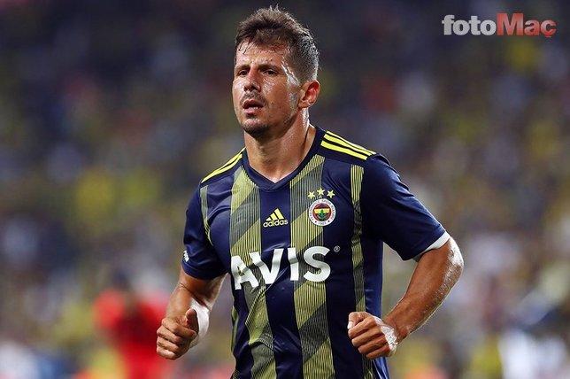 Fenerbahçe'den çılgın plan! Emre'nin yerine o geçecek