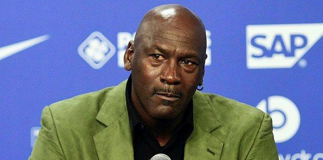 Michael Jordan'ın ayakkabısı 615 bin dolara satıldı