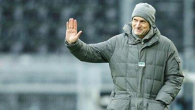 Son dakika spor haberleri: Augsburg'da teknik direktör Heiko Herrlich dönemi sona erdi