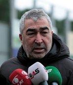 Samet Aybaba: Mutlaka kazanılması gereken bir maç