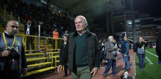 Mustafa Denizli'ye şok!