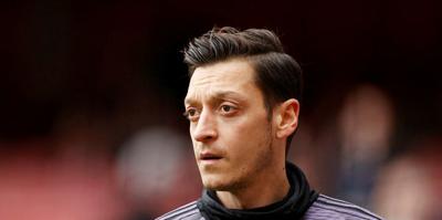 Mesut Özil'den transfer açıklaması! Takımdan ayrılacak mı?