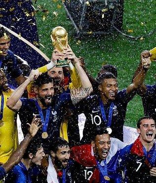 Fransa ve Galatasaray tesadüfü!