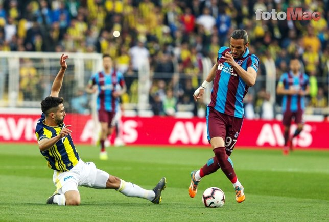 Cüneyt Çakır Trabzon'u yaktı!