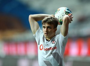 Beşiktaş'a Rıdvan Yılmaz piyangosu! 5 milyon Euro...