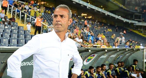 Fenerbahçe'de sözleşmesi biten 6 futbolcu