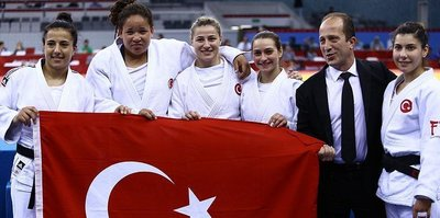 Turkey bags 92 medals in Islamic Solidarity Games