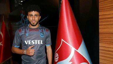 Trabzonspor'dan ayrılan Bilal Başacıkoğlu'nun yeni adresi belli oldu