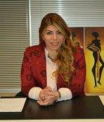 İşte Süper Lig tarihinin ilk kadın başkanı!