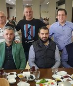 Balıkesirspor'a 61 Trabzon desteği