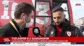 Yasin Öztekin: Galatasaray şampiyon olsun!