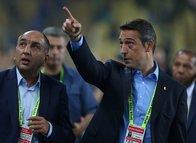 Ali Koç'tan hocalara bir şok daha!