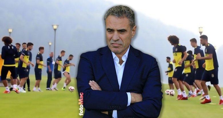 Fenerbahçe'nin çok sürpriz transferi! Böyle duyurdular ve para da açıklandı... Son dakika Fenerbahçe haberleri