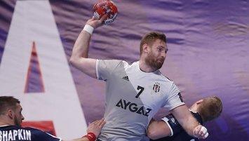 Beşiktaş Aygaz'ın konuğu Nexe!