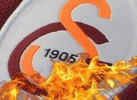Galatasaray'a yurt dışından sürpriz golcü! 19'luk Türk geliyor... Son dakika transfer haberleri
