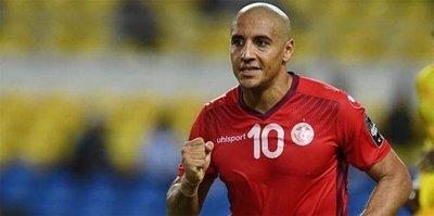 Beşiktaş'ın Wahbi Khazri'de 'rakipler' artıyor