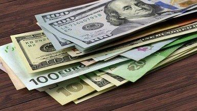 8 Mayıs güncel döviz fiyatları! Dolar, euro, pound kaç lira? (TL) Döviz fiyatları...