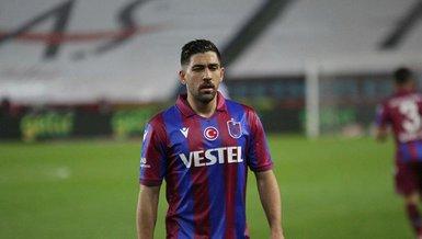 Son dakika spor haberi: Trabzonspor'un Yunan yıldızı Bakasetas durdurulamıyor