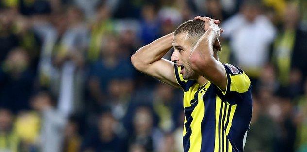 Fenerbahçe'nin fos transferleri!