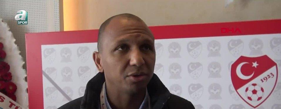 Mehmet Aurelio: Eski mutluluklara tekrar kavuşmak istiyoruz