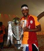 """""""Kariyerimi Galatasaray'da sonlandırmak istiyorum"""""""