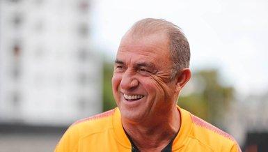 Son dakika spor haberi: Galatasaray'da Fatih Terim Florya'da!