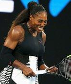Venus Williams emekliliği düşünmüyor