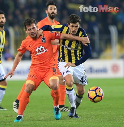 Galatasaray'da Salih Uçan gerçeği