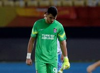 Trabzonspor'un yeni yıldızı: Uğurcan Çakır!