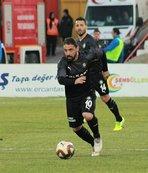 Altay'n yıldızı Tatos Süper Lig için tecrübelerine güveniyor