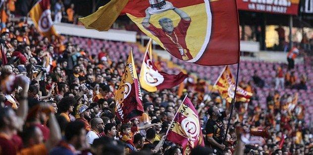 Galatasaray'dan Fenerbahçe'ye fark!