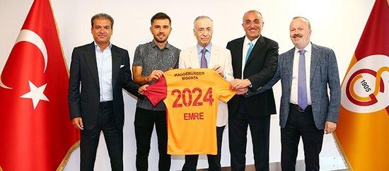son dakika emre kilinc resmen galatasarayda 1597251540157 - Emre Kılınç resmen Galatasaray'da!