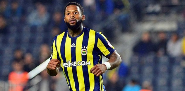 Jeremain Lens de radarda