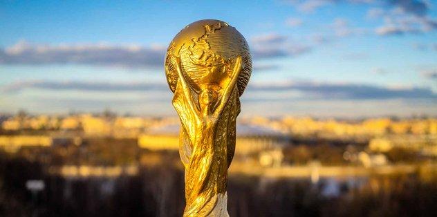 Dünya Kupası'nda Rusya - Suudi Arabistan maçı ilk 11'leri