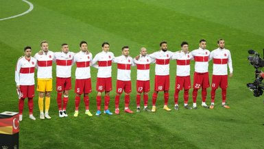Turkey fights back to draw with Germany in friendly