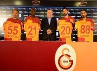 Galatasaray'da Mario Gomez bombası!