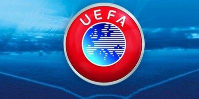 UEFA'dan Türkiye'ye 91 milyon Euro