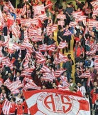 """Türel: """"Alanyaspor'a ve Antalyaspor'a desteğimiz sürecek"""""""