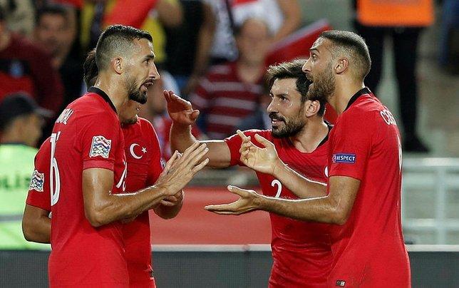 İşte Mehmet Topalın zafere götüren konuşması!
