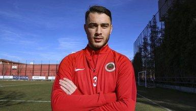 Son dakika transfer haberi: Gaziantep FK'dan sol bek hamlesi! Halil İbrahim Pehlivan...